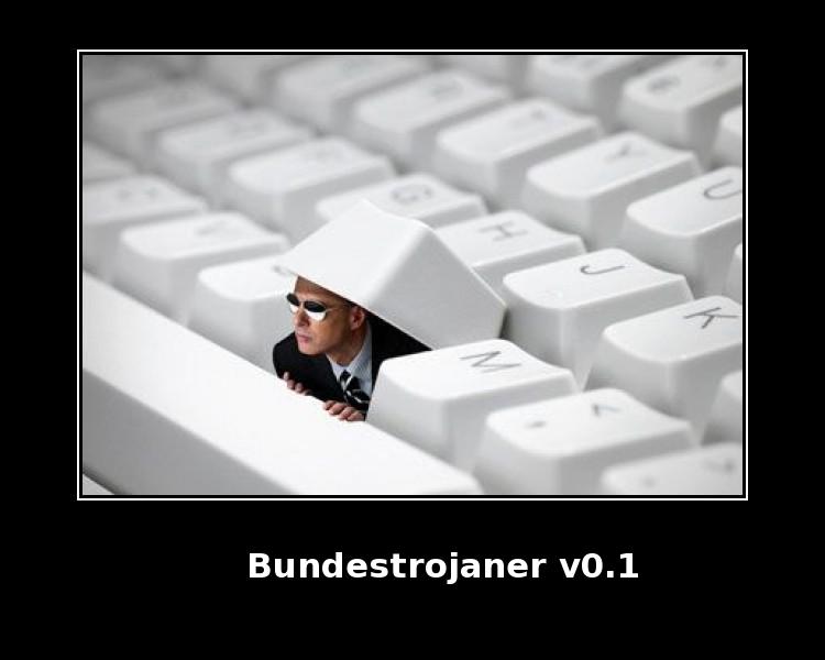 bundestrojaner